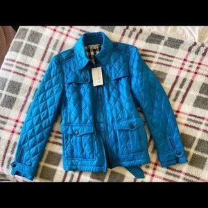 Burberry Brit Toppling P coat